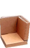 Schutzecke-Karton